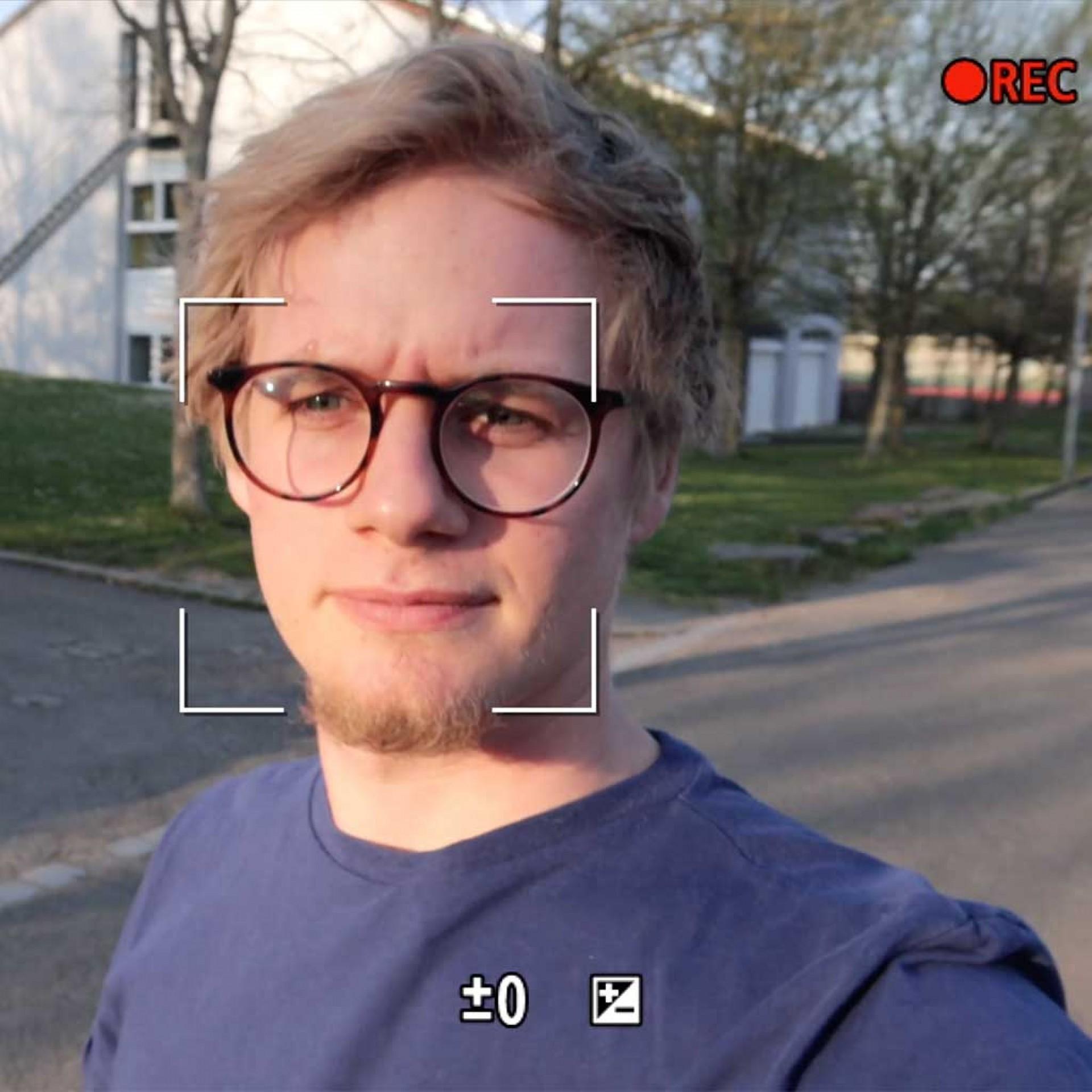 PowerShot G7 X Mark III, Gesichtserkennung
