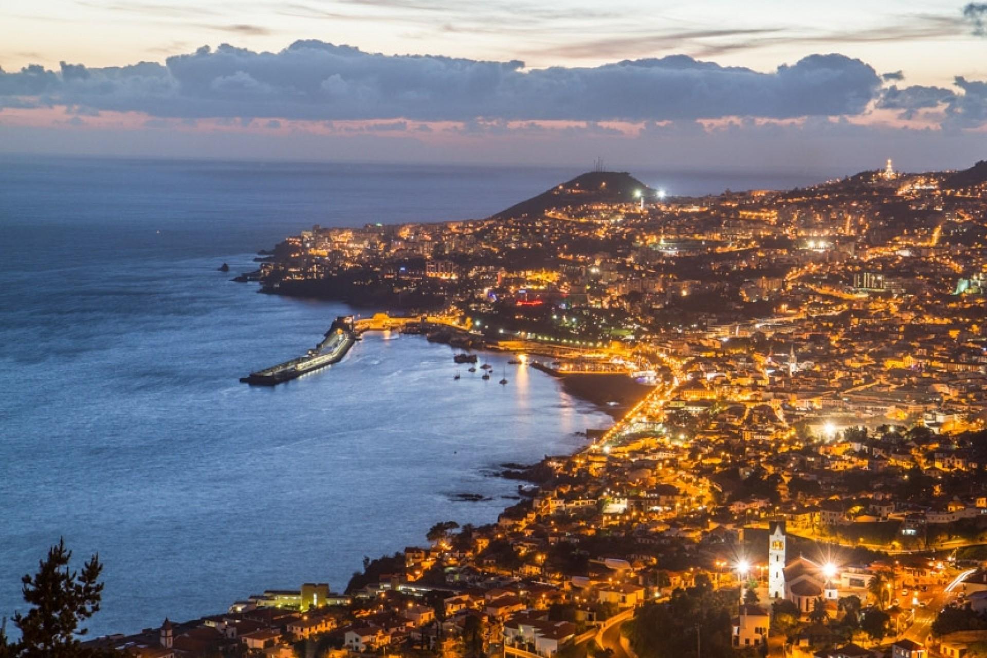 Fotoreise Madeira - Canon Academy