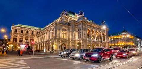 Fotowochenende Wien - Canon Academy Landschaft- und Reise