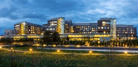 !COPY! Blaue Stunde - Urania !COPY! - Canon Academy Architektur
