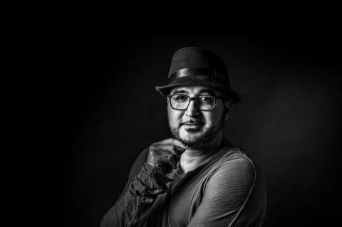 Mustafa Morad - Canon Academy Trainer
