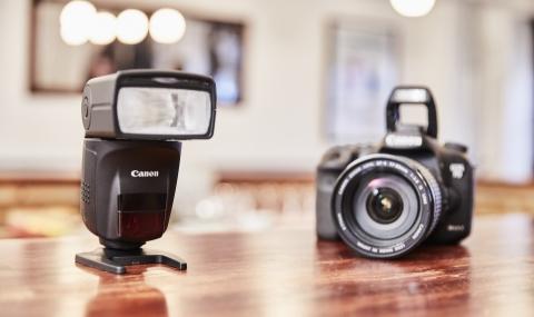 Canon Blitz, Speedlite, 470 EX-AI, Webinar