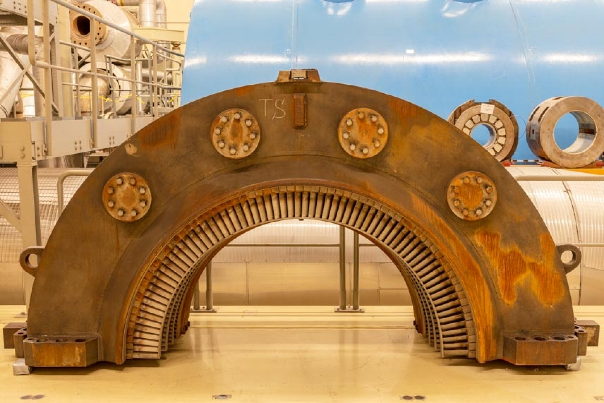 Fotokurs im Atomkraftwerk Zwentendorf - Canon Academy Spezialthemen