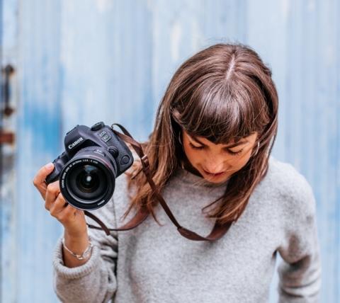 Portraits - Canon Academy Portrait