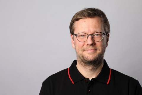 Dirk Böttger - Canon Academy Trainer