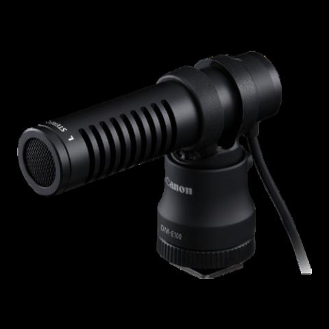 Canon Stereo-Mikrofon DM-E100
