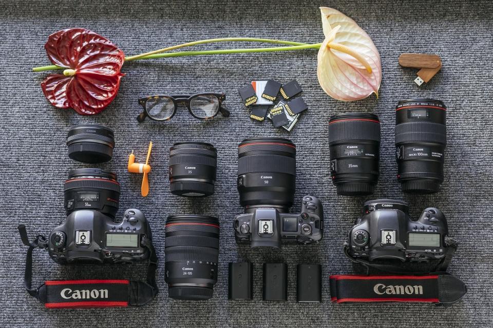 Schritt für Schritt: Firmware-Update für EOS - Canon Academy Tutorials