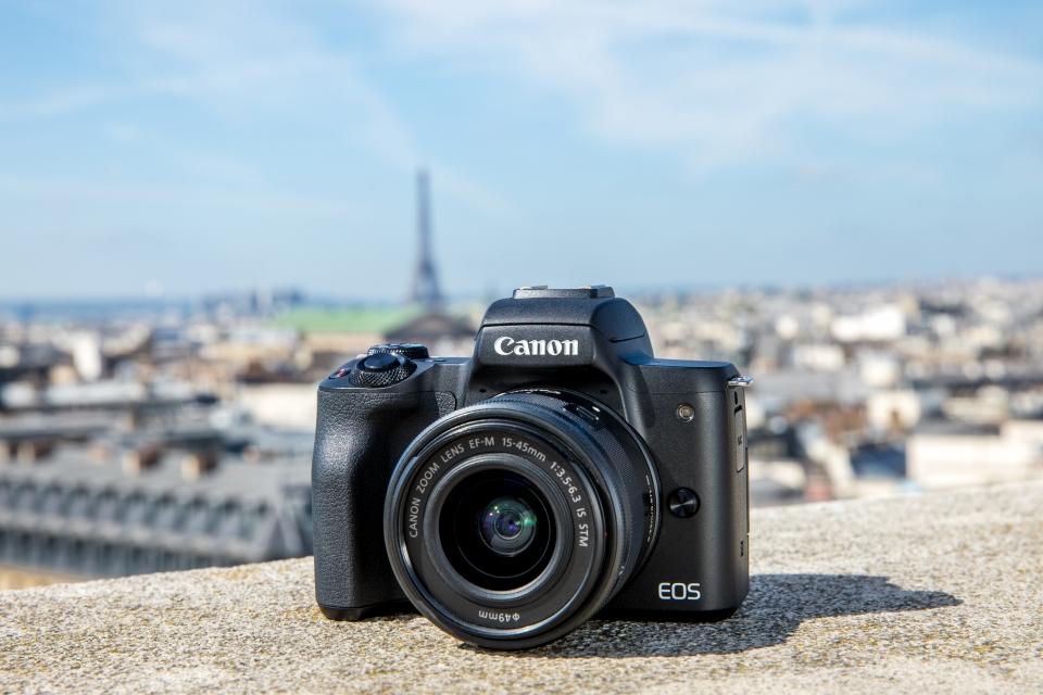 Aufnahmetipps für Urlaubsfotos - Canon Academy Talk Topics