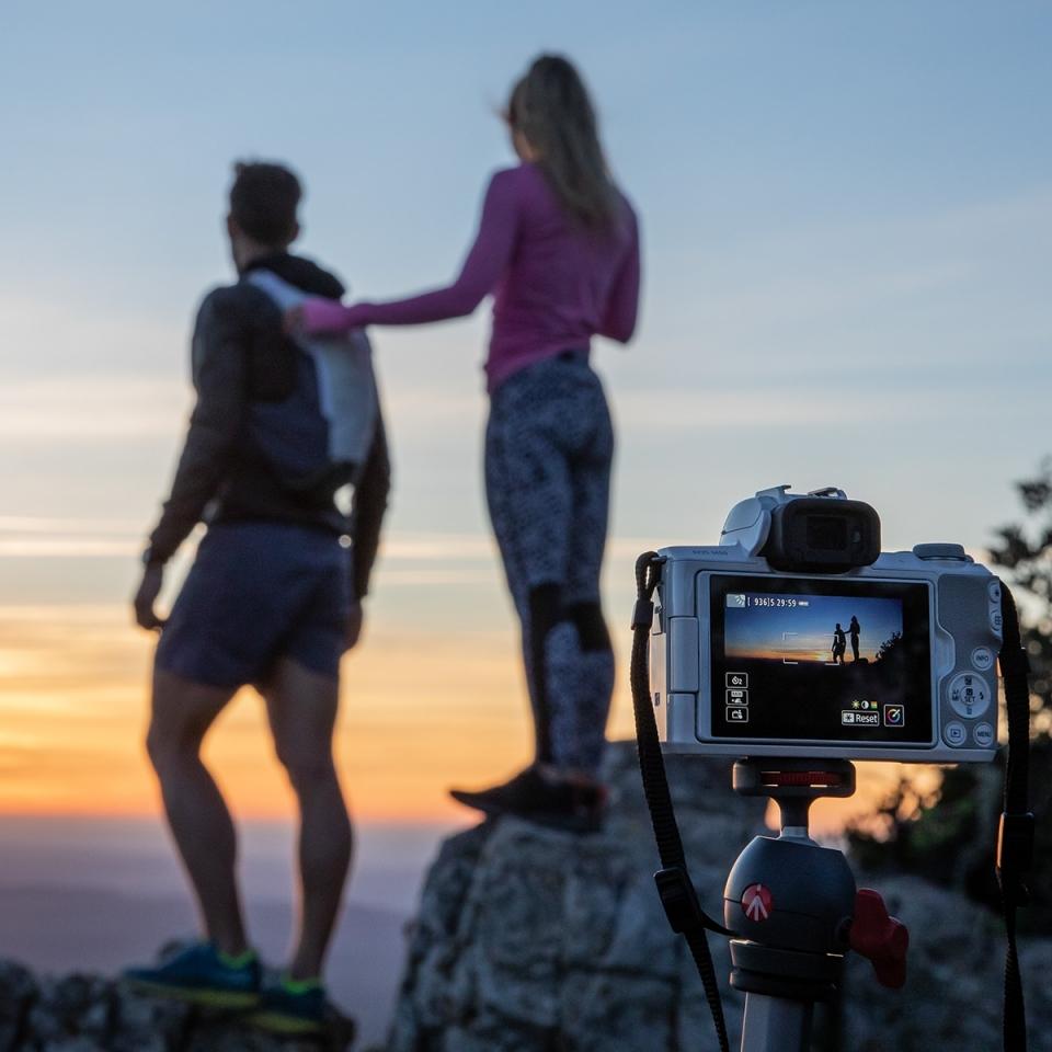 Urlaubsfotografie: Die Kamerausrüstung - Canon Academy Talk Topics