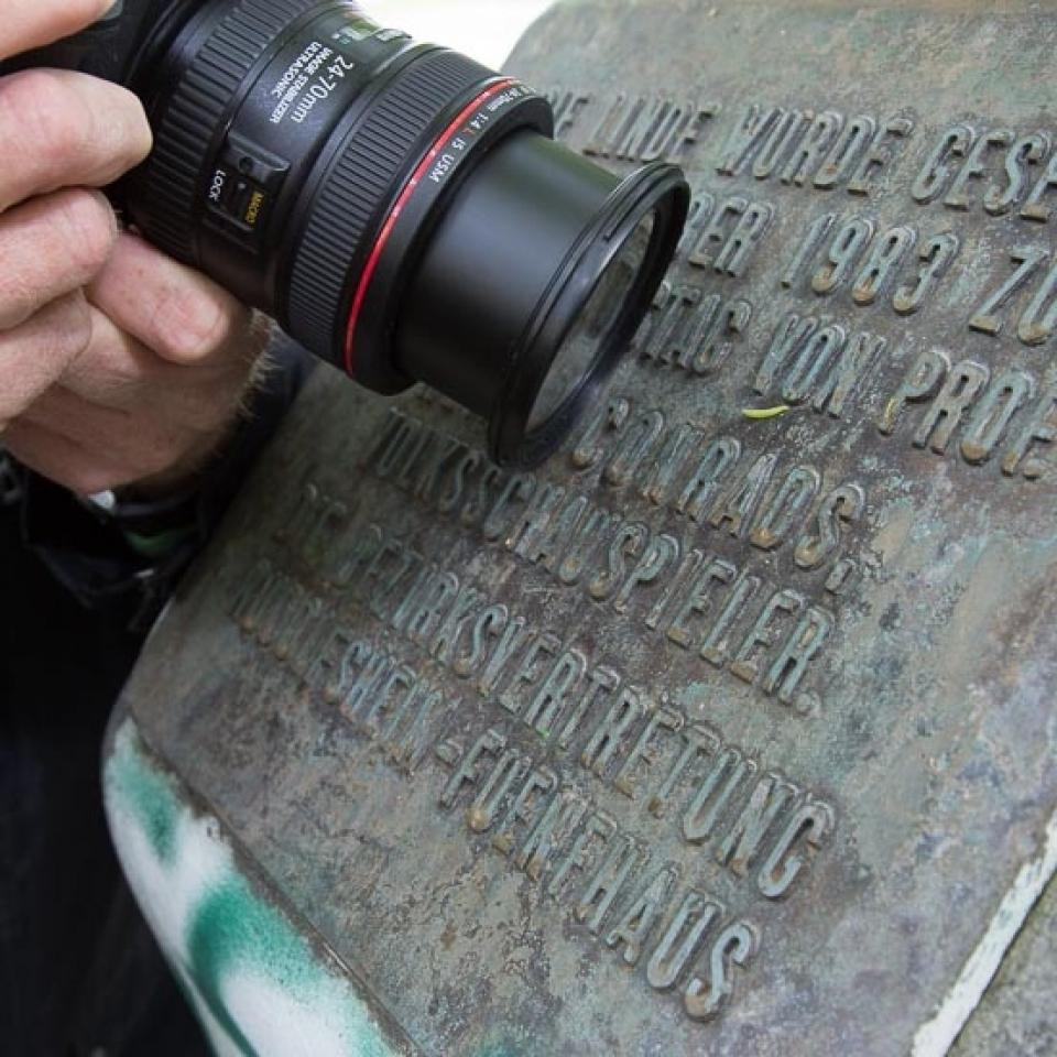 Digitale Fotografie für Fortgeschrittene - Canon Academy Grundlagen