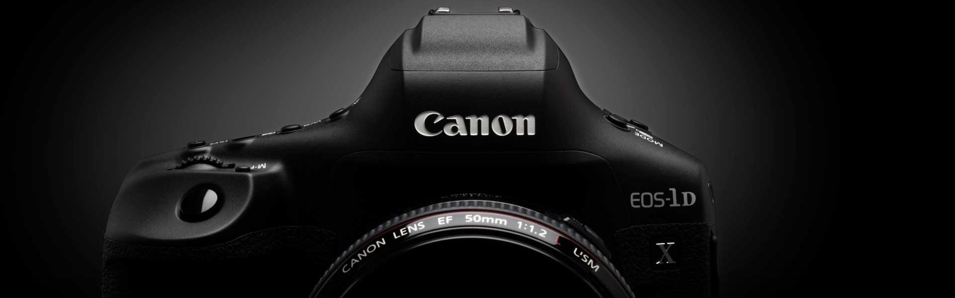 EOS-1D X Mark III, Vollformatkamera, Spiegelreflexkamera