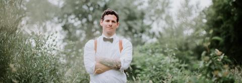 Markus Morawetz - Canon Academy Trainer
