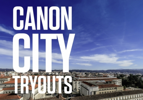 City Tryouts - Canon Academy Events