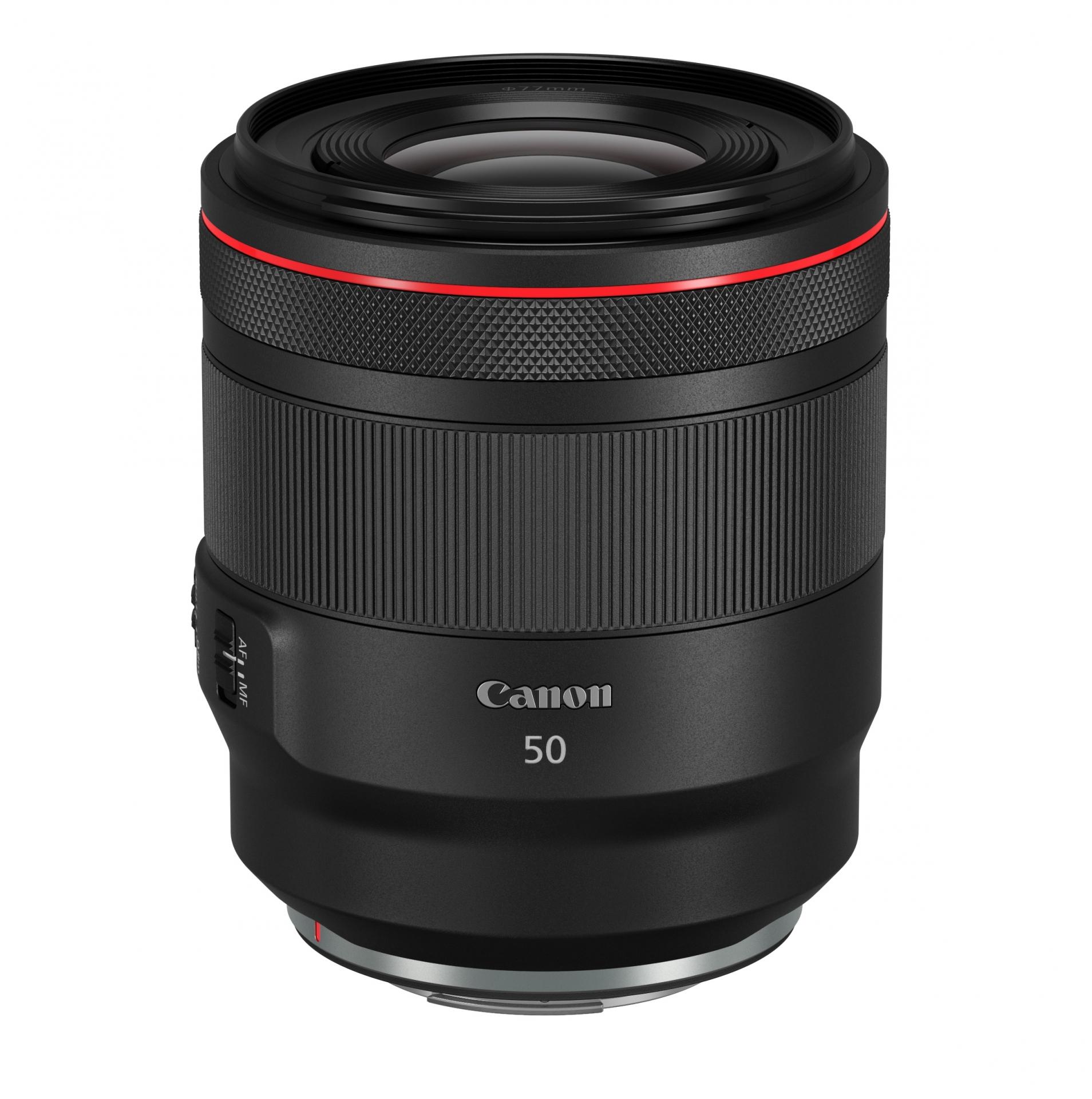Canon Objektive, RF Objektive, EF Objektive, Adapter