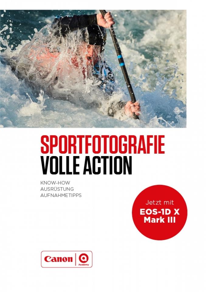 Leitfaden zur Sportfotografie