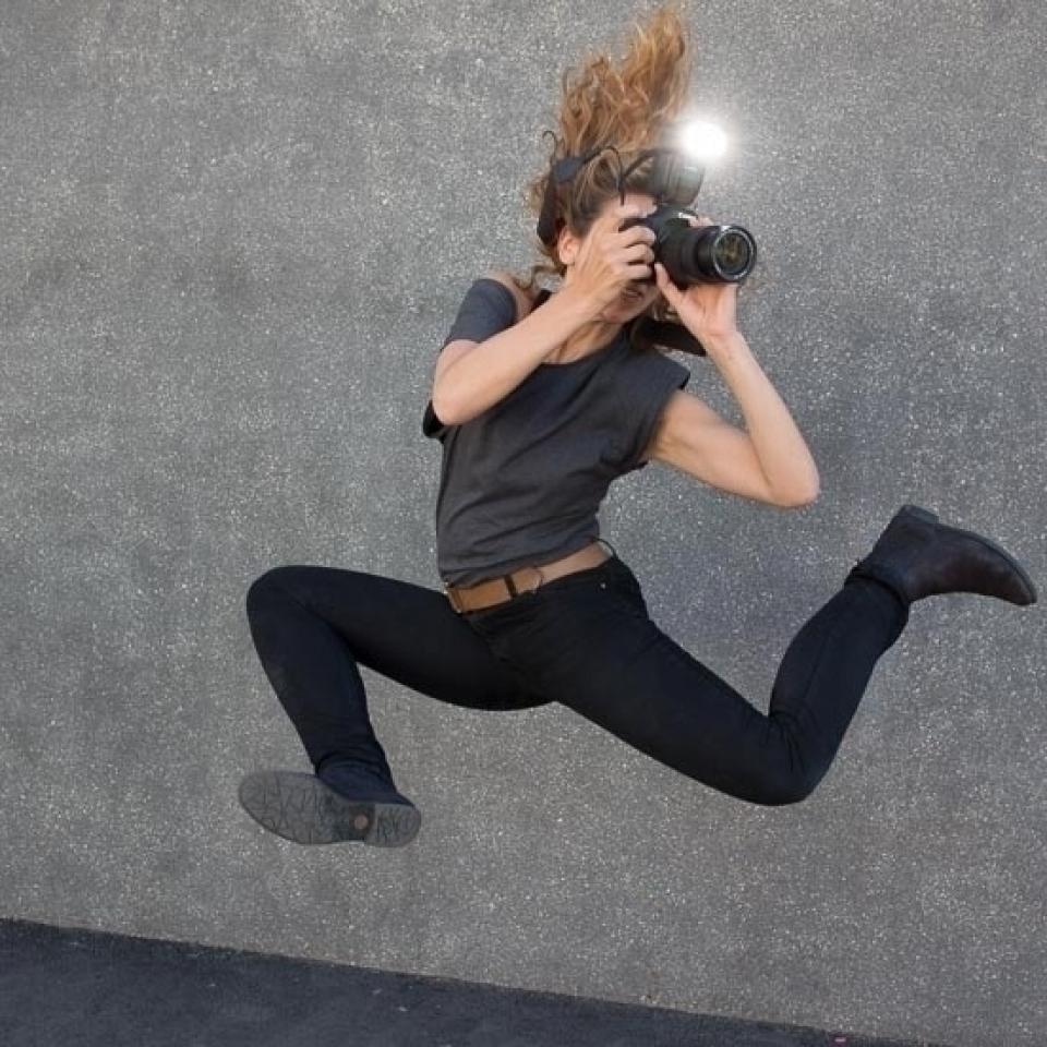 Kreatives Blitzen mit dem Canon ETTL System - Canon Academy Grundlagen