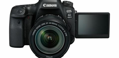 Canon Academy - Spezialthemen