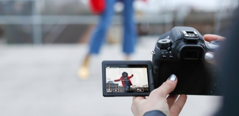 Der Dreh beim Dreh - Canon Academy Spezialthemen