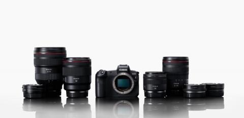 Fotografieren mit dem Canon EOS R System - Canon Academy Grundlagen