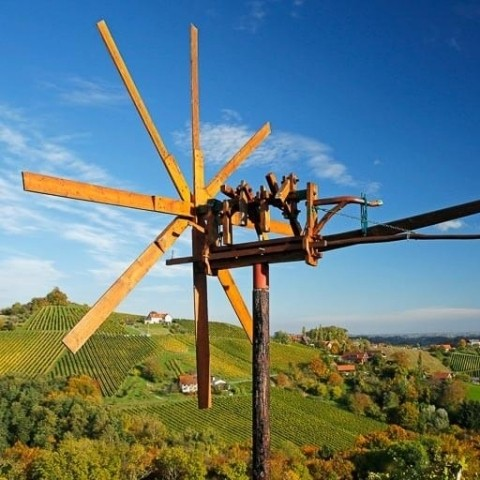 Fotowochenende Südsteirische Weinstraße - Canon Academy Landschaft- und Reise
